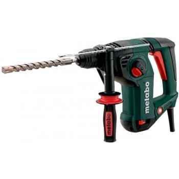 Metabo KHE 3250 Plugged