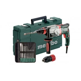 Metabo(19) UHEV 2860-2 Quick Multifunction Hammer Plugged