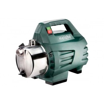 Metabo P 4500 Inox Machines