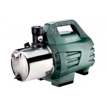Metabo P 6000 Inox Machines