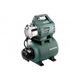 Metabo HWW 3500-25 Inox Supresseur avec réservPompes à eau