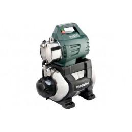 Metabo HWW 4500-25 Inox Plus Supresseur avec rPompes à eau