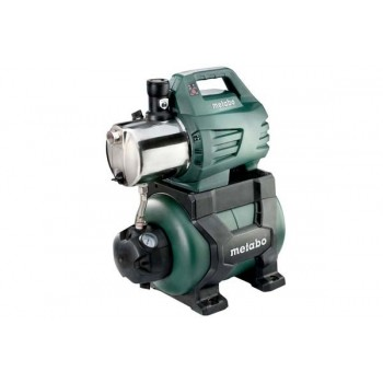 Metabo HWW 6000-25 Inox Water pump