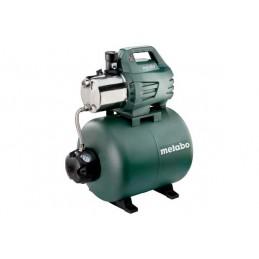 Metabo HWW 6000-50 Inox Supresseur avec réservPompes à eau