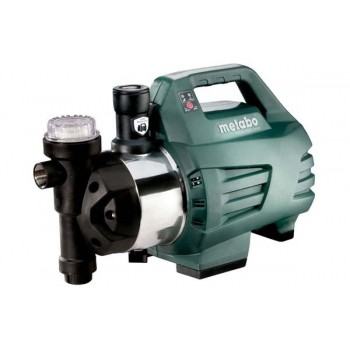 Metabo HWAI 4500 Inox Water pump