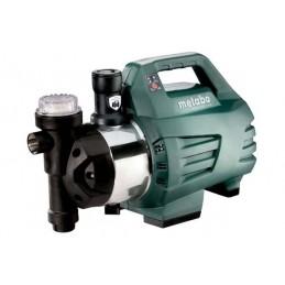 Metabo HWAI 4500 Inox Surpresseur avec réservoPompes à eau