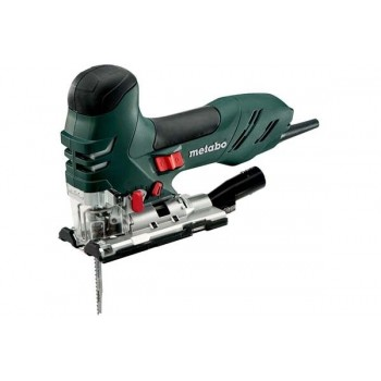 Metabo STE 140 Plus Scie sauteuse Metaloc MetMachines