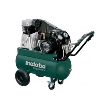 Metabo Mega 400-50 W Machines