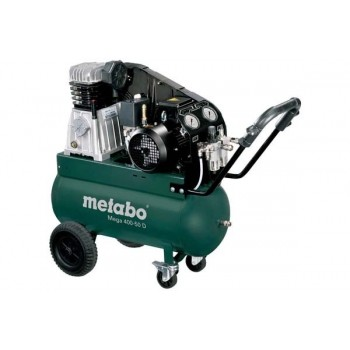 Metabo Mega 400-50 D Machines