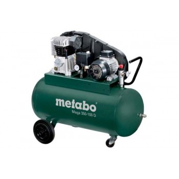 Metabo Mega 350-100 D Machines