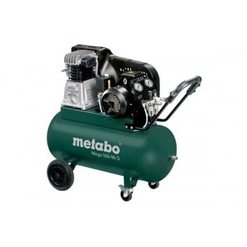 Metabo Mega 550-90 D Machines