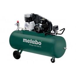 Metabo Mega 520-200 D Compresseur MegaMachines