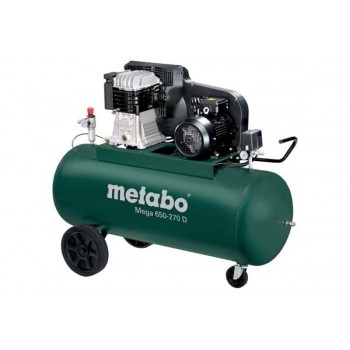 Metabo Mega 650-270 D Machines