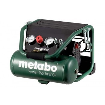 Metabo Power 250-10 W OF Compresseur Power OliMachines