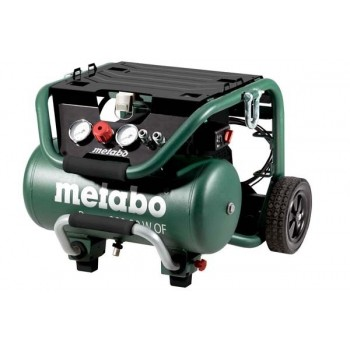 Metabo Power 280-20 W OF Compresseur Power OliMachines