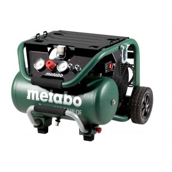 Metabo Power 400-20 W OF Compresseur Power OliMachines