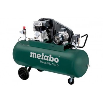 Metabo Mega 350-150 D Machines