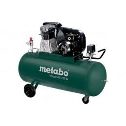 Metabo Mega 580-200 D Compresseur MegaMachines