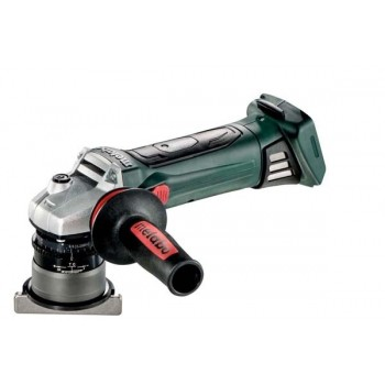 Metabo KFM 18 LTX 3 RF 18v Body Affleureuse MeMachines