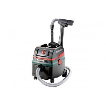 Metabo ASR 25 L SC Aspirateur industrielAspirateurs