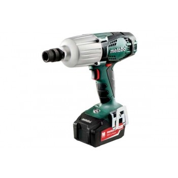 Metabo SSW 18 LTX 600 18v Impact Wrenches