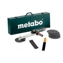 Metabo KNSE 9-150 Set Angle Grinders, wall chasers