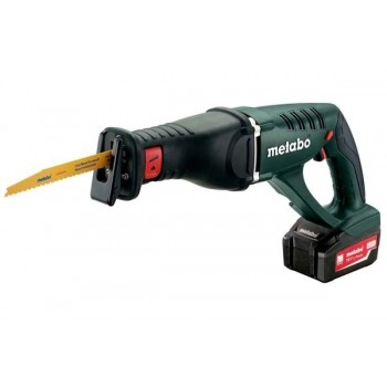 Metabo ASE 18 LTX 18v Machines