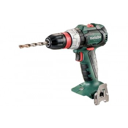 Metabo BS 18 LT BL Q 18v Cordless-Drill-Screwdrivers