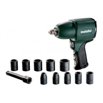 Metabo DSSW 360 Set Impact Wrenches