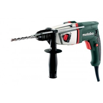 Metabo BHE 2644 Plugged
