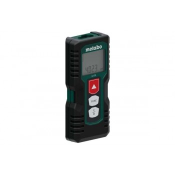 Metabo LD 30 Laser distance measurer Laser distance measurers