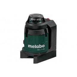 Metabo MLL 3-20 Laser lignes multi MetalocLasers