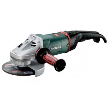 Metabo W 22-180 MVT 180 mm