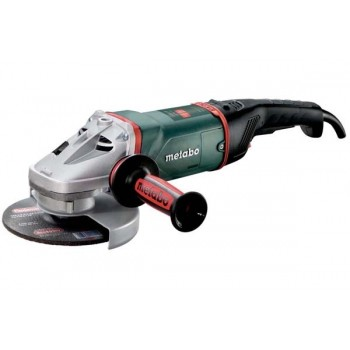 Metabo W 26-180 MVT Meuleuse d'angle Dodemans180 mm