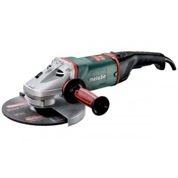 Metabo WE 26-230 MVT Quick 230 mm