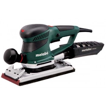 Metabo SRE 4351 Turbo Tec Orbital Sanders