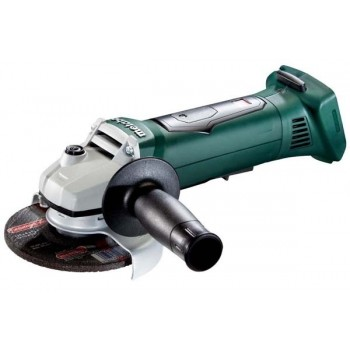 Metabo WP 18 LTX 125 18v 125 mm