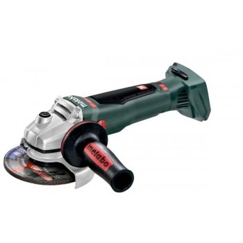 Metabo WB 18 LTX BL 125 Quick 18v 125 mm