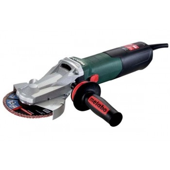 Metabo WEF 15-125 Quick 125 mm