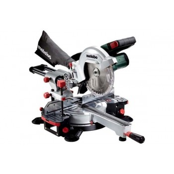 Metabo KGS 18 LTX 216 18v Compound Miter Saws