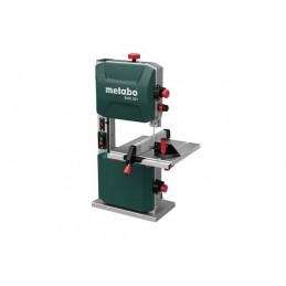 Metabo BAS 261 Precision Scie à rubanScies à Ruban Métal