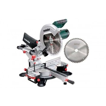Metabo KGS 305M set Miter saw second blade Compound Miter Saws