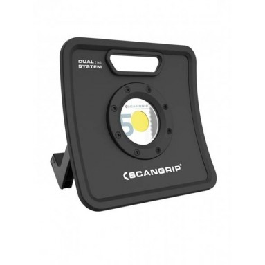 SCANGRIP NOVA 5K - 5000 LUM Projectors and work lamps