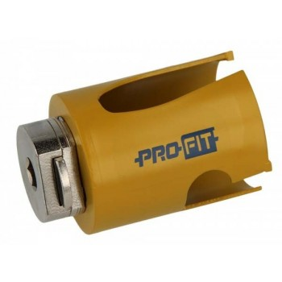 ProFit 09081051 Multi Purpose klokzaag 51mm Hole Saws and various accessories