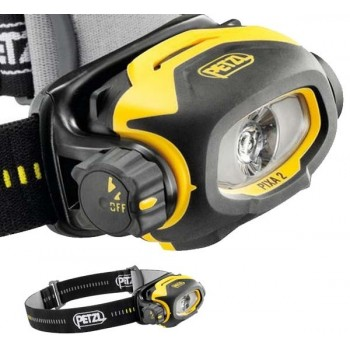 PETZL E78BHB 2 PIXA 2 headlamp Headlamps