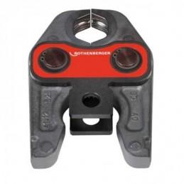 Rothenberger MACHOIRE TH-20 P-ROMAX Crimping machine accessories