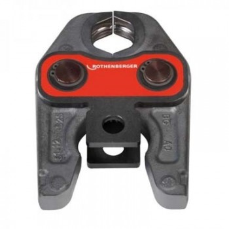 Rothenberger MACHOIRE TH-40 P-ROMAX Crimping machine accessories