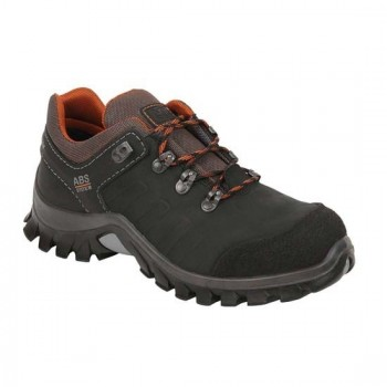 NO RISK METRO LOW S3 Safety Shoes