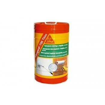 SIKA 156781 Sikagard-706 Thixo - 18 kg Mortar, cement, silicones