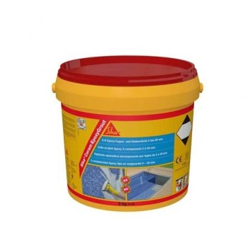 SIKA 433143 SikaCeram EpoxyGrout (AB) NIGHT - 5kg Adhesives and silicones